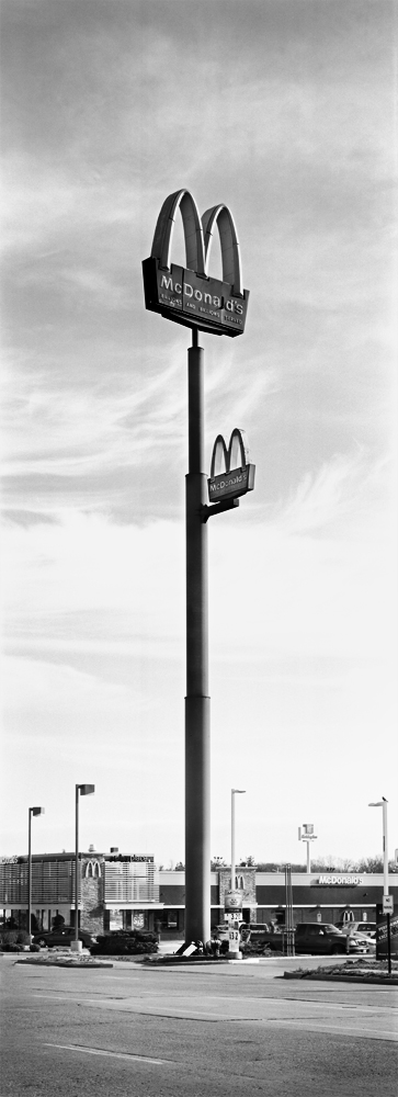Kentucky, Mc Donald pole