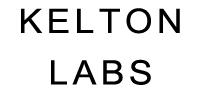 kelton labs logo 2 lines